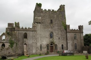Leep Castle