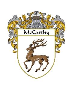 McCarthy Coat of Arms