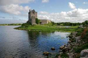 dunguaire-castle
